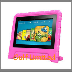 Hot Selling 8.9 inch Shockproof Kids Android Tablet Stand for Kindle Fire HDX