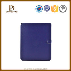 hot new products for 2015 shockproof case for tablet ,eather tablet case for ipad air