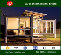 container accommodation transportable homes Modular Container Houses