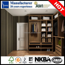 Selling online bedroom furniture sets wooden wardrobe designs