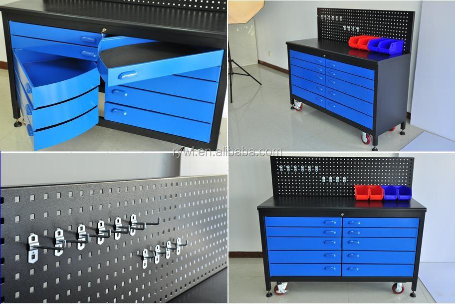 fer q235 froide rouleau acier garage armoires de rangement outillage bo te armoire armoire. Black Bedroom Furniture Sets. Home Design Ideas