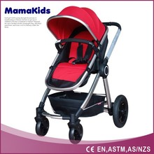 Wholesale products china brand baby stroller with baby carrier for car seat