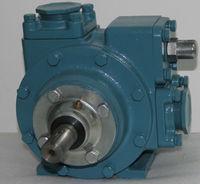 Blackmer positive displacement pumps for oil transmission
