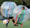 inflatable zorb soccer / inflatable body zorb ball / zorb ball bubble soccer