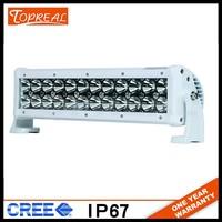 high quality, IP67,CE,RoHs for 4WD, ATV, truck cree dual row light bar