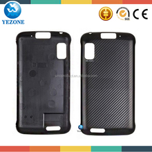 China Wholesale Black Color Battery Back Cover For Motorola Atrix 4G MB860,Back Housing For Motorola MB860 Rear Cover Housing