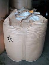 Surtidor de china de polipropileno cemento ton paquete del bolso tonelada precio
