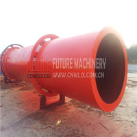 Manufacture sell coal rotary dryer , coal dryer price , brown coal dryer price