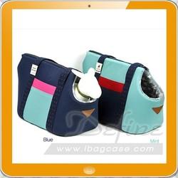 2015 New design dog carrier bag