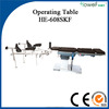 Hospital Surgical Operating Table Equipment / Medical Apparatus Surgical Instrument Table