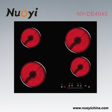 New design restaurant equipment gas stove
