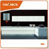 Popular for Australia and America market mdf kitchen cabinet design