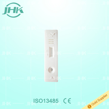 JHK EXW price Medical Diagnostic Devices HCG test kits