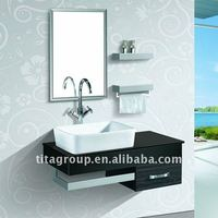 TITA Stainless Steel Bathroom Vanity TS6016