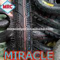 Atacado fábrica na china 350-8 todos os tamanhos de pneus de carrinho de mão