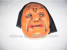 plastic halloween masks for sale