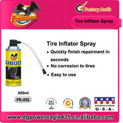 Car Tire Sealant (450ml)