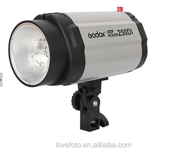 godox 250DI flash light 1