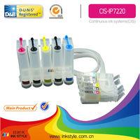 Ciss for Canon MG5420/MG6320 (PGI250 CLI251) 4 color ciss/printer ciss