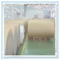 self adhesive durable thermal paper for medical label,electronics label
