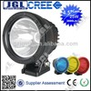 JGL 25W LED Pefect Replace HID, Light Up More than 1000 Meters Led Spot Work Light 1800Lm CREE LED OFF ROAD LIGHT