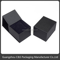 Foldable Hot Sales Antique Gift Paper Trinket Box for Jewelry Packaging