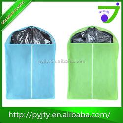 Wholesale 80gsm pp non woven garment bag