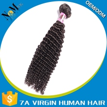Wholesale Top selling products in distribute human hair,virgin peruvian hair straight,high quality fish wire hair extension