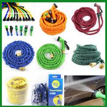 home & garden fabric garden hose with garden hose tap connector