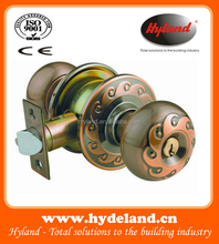 9216 wholesale high quality Cylindrical knob lock