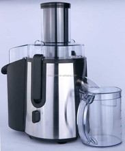 SS,AB,PP,AS materials big mouth slow juicer