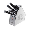 Stainless steel kitchen knife sterilizing equipment