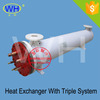 For wholesale 70KW steel shell tube heat exchanger