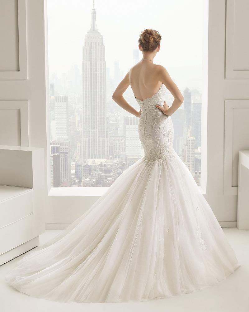 how to make a mermaid tail wedding dress