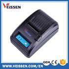 58mm impressora térmica barato da China
