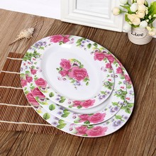 melamine oval dinner plates,hot selling plates,high quality plates