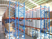 whole sale high quality cheap industrial medium duty warehouse storage rack for carton storage
