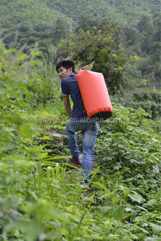 Factory Direct Sale Multi-functional Outdoor Beach Waterproof Dry Bag