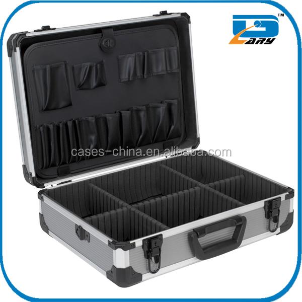 2015 new tool box, aluminum tool box, portable aluminum tool box