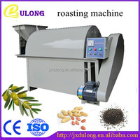 Professional Electric Heating Temperature Control corn roaster for sale used