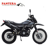 Chinese Powerful Best Selling High Quality 200cc Dirt Bike for sale