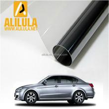 Solar Control Economic Window Film for car/vehicle/automobile with black color 1.5mil 1.52*30m