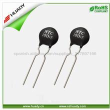 Ntc termistor 12d-7
