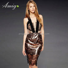good polyster dress sexy party women dress hot sexi image girl made in guangzhou