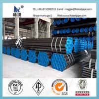 JIS 3454 STPG 370 carbon seamless steel pipe & tube