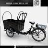 Danish design Finnish BRI-C01 gas-powered mini dirt bike for sale