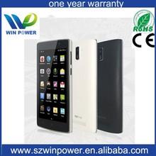 """Nueva llegada 5.0"""" ls200 núcleo cuádruple teléfono móvil de china de los precios al por mayor"""