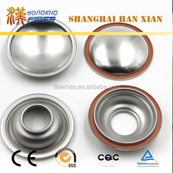 2016 TFS manufacture 0.22mm tin plate sheet Chroming 80g with Annealing CA