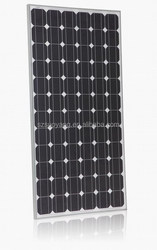 High Efficiency 140W Monocrystalline Flexible Solar PV Modules with competitive price