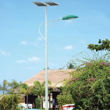 More than 3 days working time solar marine light